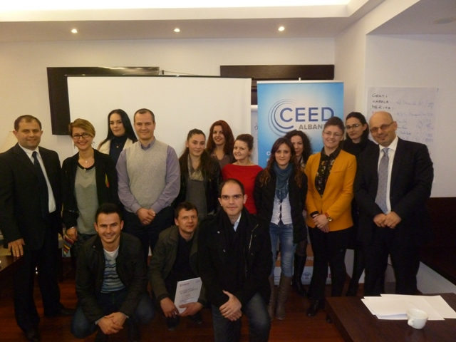 CEED Marketing and Sales