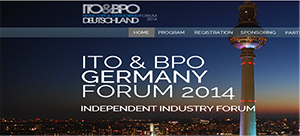 Sponsorship of the ITO&BPO