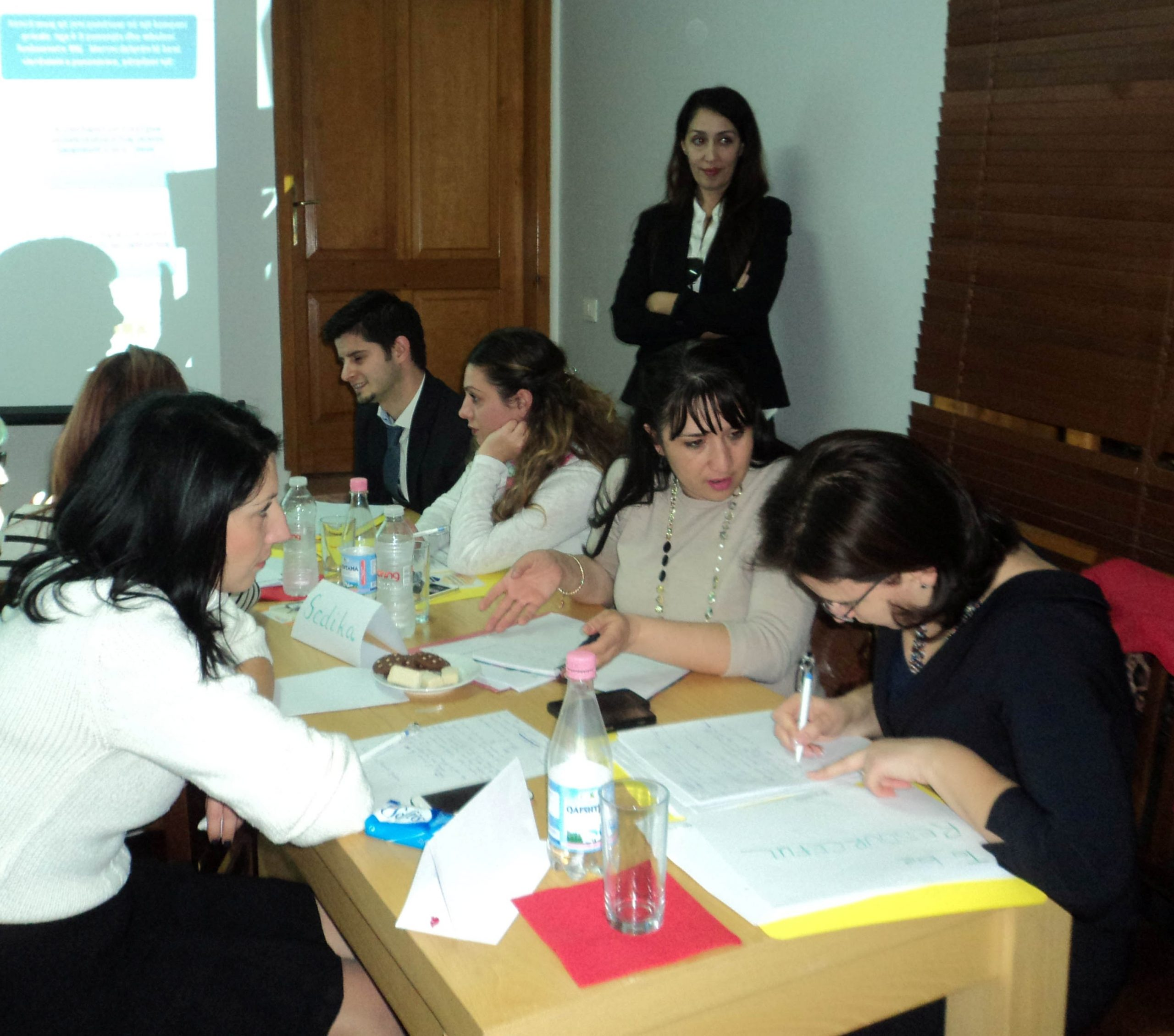 """HR Training """"Performance and Compensation"""""""