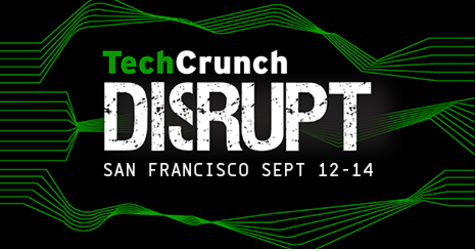 The participation of duapune.com in Techcrunch disrupt
